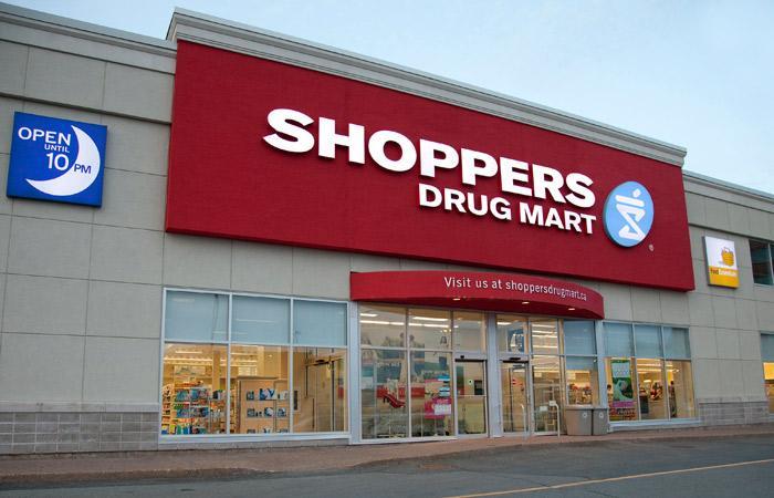 Сanada Drug Store