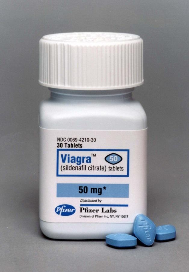 Viagra 50 mg from Pfizer