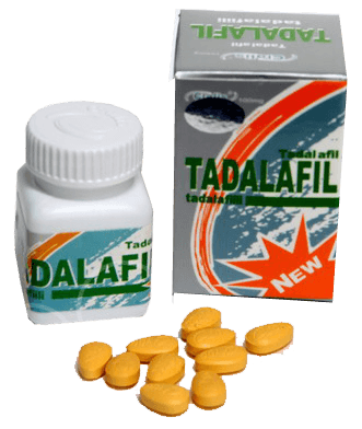Generic Tadalafil is on Par with Brand Name Cialis