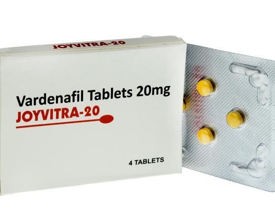Generic version of vardenafil