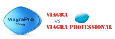 Viagra Pro and Viagra
