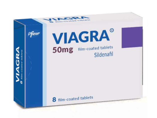Viagra 50mg
