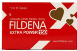 Fildena 150 Package