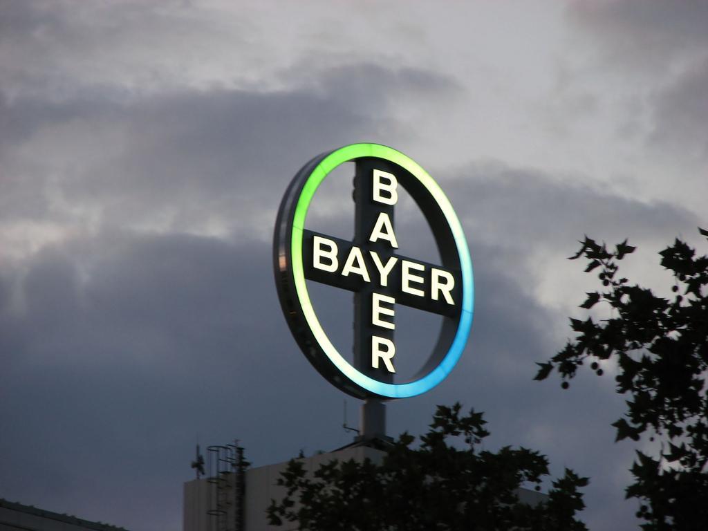 Bayer, Levitra's Manufacturer