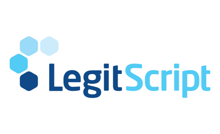 LegitScript.com, A Pharmacy-checking Site