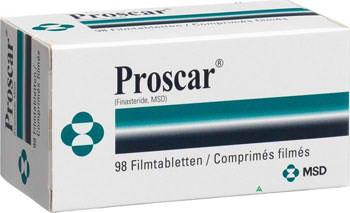 Proscar Tablet Pack