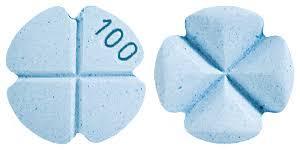 Sildenafil 100mg Pills