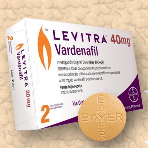 Levitra 40mg