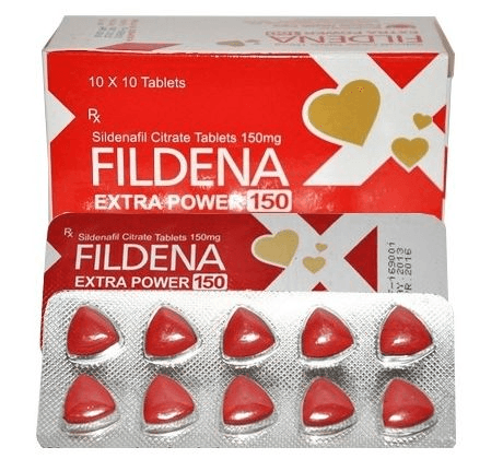 Fildena Extra Power 150