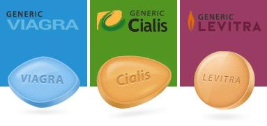 Generic ED Pills Have Taken Over in Most Parts of the World