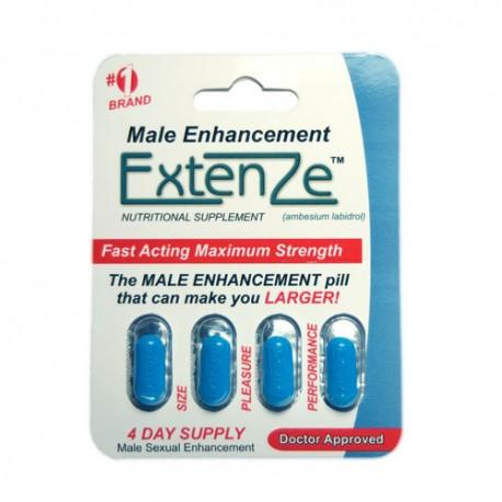 Male Enhancement Products Abound for Anyone willing to Try Them
