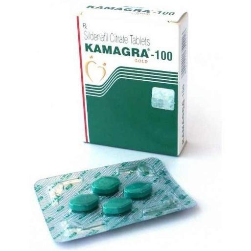 Kamagra – Generic Viagra